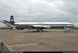 Celebrating <b>60 Years</b> of Transatlantic Jet Service | Flightradar24 Blog