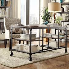 ... Modern Ideas Tribecca Home Furniture Homely Amazon Com TRIBECCA HOME  Nelson Industrial Rustic Storage ...