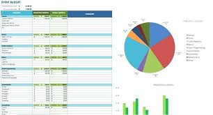 Budget Spreadsheets Excel - April.onthemarch.co