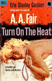 turn on the heat 1958 illus robert abbett