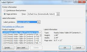 How To Print Avery 5160 Labels In Word How To Print Avery Labels In Word 2010 Under Fontanacountryinn Com