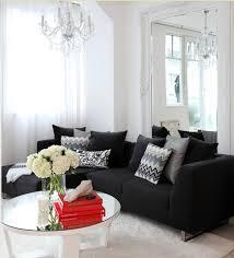 Most Black Sofas Living Room Design Ideas To Go With Sofa Centerfieldbar Com