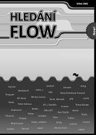 Hledání Flow Ročenka Inflow 2008