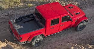 FCA makes good on Jeep pickup promise | Fleet Owner