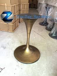 saarinen dining table base only tables