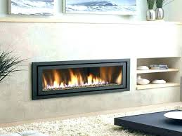 natural gas fireplace logs vent free in with remote 18 inch gs oak ven