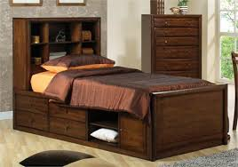 twin storage bed. Storage Bed Scottsdale Collection Twin