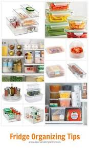 32 Best Organizing Refrigerator Images In 2019 Fridge