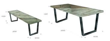 standard height of a coffee table standard coffee table height coffee tables standard size dining room