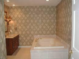 Mosaic Bathroom Tile Designs 25 Wonderful Large Glass Bathroom Tiles