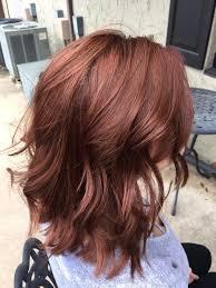 Hair Envy Creative Designs 25 Best Auburn Hair Color Ideas For 2019 Dark Light