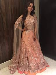Designer Gowns For Indian Wedding Pin By Tribhav On Beautiful Actress Dresses Indian