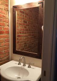 mirror 24 x 36. rustic wall mirror - large 24 x 36 vanity bathroom reclaimed wood