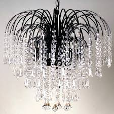 black chandelier with crystals black crystal chandelier design of your house its good idea for black black chandelier with crystals