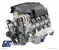 general motors engine guide specs info gm authority vortec 5 3l v8 lmg