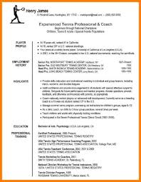 9 Life Coach Resume Informal Letters