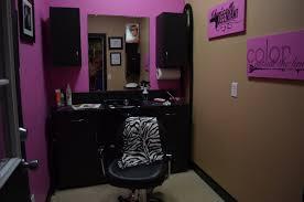 my 1st in home salon www salonrachael com home salon