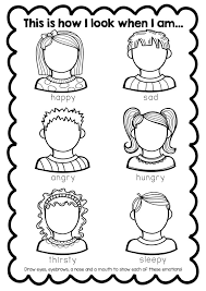 Search through 51968 colorings, dot to dots, tutorials and silhouettes. Coloring Pages Free Feelings Worksheet Teaching Emotions Activities Life Skills Management Worksheets 692x979able For Kids Remarkable Printable Teachers Photo Ideas Jaimie Bleck