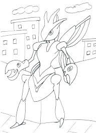 Pokemon Card Coloring Pages Cards A Kids Blank Ex Mega Charizard