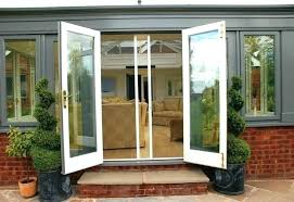replace french door replacement sliding glass door cost french door cost how much do sliding glass replace french door installing a sliding glass