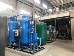 Sulfuric Acid Storage Tank Design Hot Item Nitrogen Generator Blanketing System For Sulphuric Acid Tank