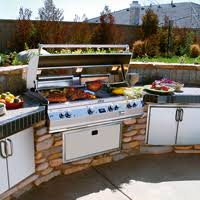built in bbq. Infrared Firemagic Gas Bbq Grills Built In