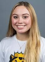 Corinne Smith - Women's Swimming - King's College Athletics