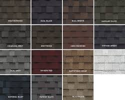 Shingle Color Chart Pros Cons Of Iko Shingles Costs Unbiased Iko Roofing