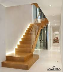 staircase lighting led. Staircase Led Lighting With Lights On Stairs A
