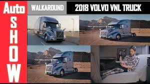 2018 volvo 780 interior. plain 2018 2018 volvo vnl 760 truck  interior exterior walkaround test drive  features inside volvo 780 interior