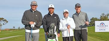 Aware of the fact that volunteer work builds character and widens the horizons, sprouts farmers markets stimulates its team members to use two paid days every quartal for volunteering purposes. Home The Farmers Insurance Open