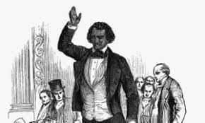 Image result for The Hypocrisy speech by Frederick Douglass