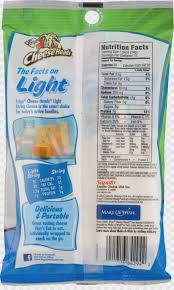 string cheese nutrition facts label food mozzarella sticks cheese