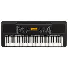 Стоит ли покупать <b>Синтезатор YAMAHA PSR</b>-<b>E363</b>? Отзывы на ...