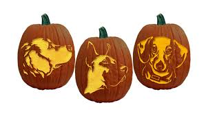 pumpkin carving patterns free free doggie pumpkin carving patterns and stencils the pumpkin lady