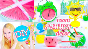Room Decor Diy 5 Diy Summer Room Decor Ideas Bright And Colorful Diy Room