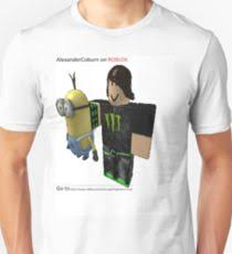 How To Sell Clothes On Roblox Roblox T Shirts Redbubble
