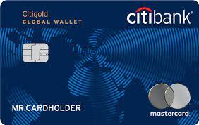citigold exclusive banking service
