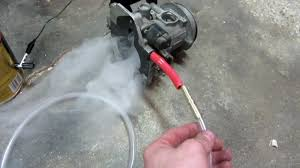 diy smoke machine for testing evap vacuum leaks