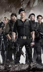 The Expendables 2 Cast HD Wallpapers ...