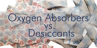 Oxygen Absorbers Vs Desiccants Packfreshusa