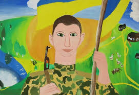 """""""Русня нас пугает хваленым спецназом, но этот спецназ был не раз здесь наказан"""", - бойцы 92-ОМБР воюют на передовой - Цензор.НЕТ 3181"""