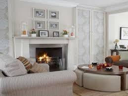 beautiful fireplace mantle decor