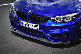 2018 bmw exterior colors. delighful colors inside the bmw m4 cs gets some gts treatment as well of its own  design bits the naked carbon fiber door panels and straps are pulled from  for 2018 bmw exterior colors i