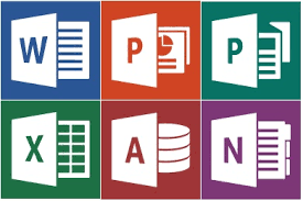 Microsoft Office 2013 Iconset 12 Icons Carlosjj
