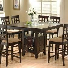 Wayfair Melvin Counter Height Dining Table