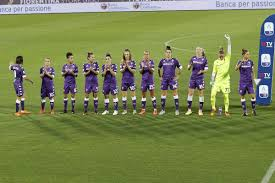 Fiorentina Femminile vs Inter Milan: Serie A 2020-2021 - Viola Nation