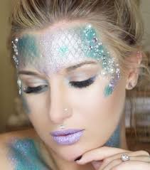 so follow the tutorial sultry siren mermaid makeup