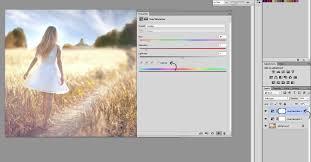 Color Lightness Saturation Huel