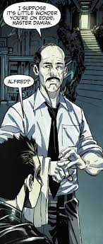 Wikia Database injustice By Powered Regime The Pennyworth Alfred Dc Fandom